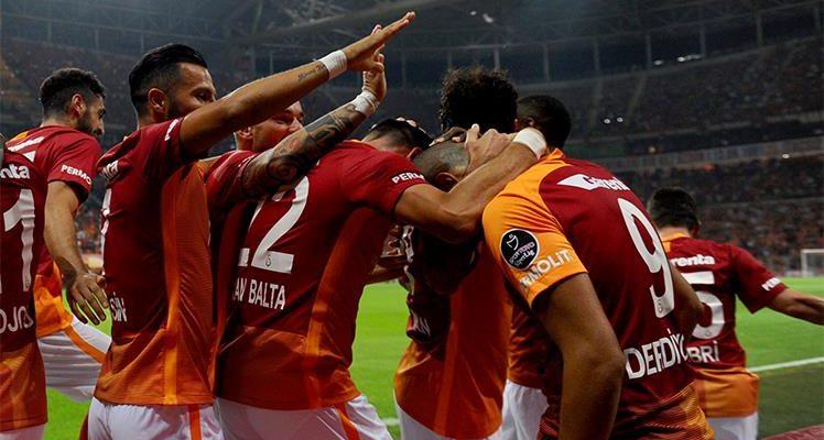 Galatasaray Gözünü Musleraya Çevirdi