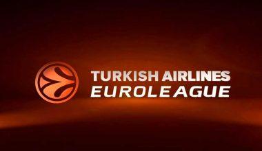 THY Avrupa Ligi'nde Heyecan Başlıyor
